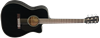 Bild på Fender CC60SCE Black
