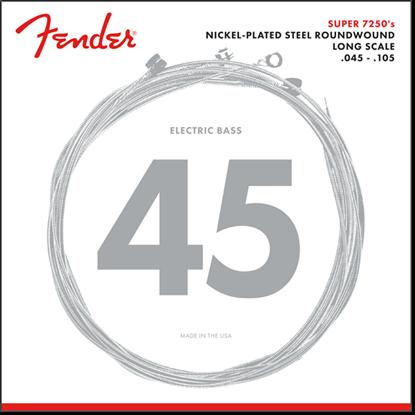Bild på Fender Super 7250M