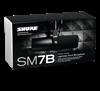 Bild på Shure SM7B