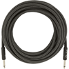 Fender Professional Series Instrument Cable 25' Gray Tweed
