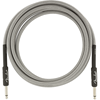 Fender Professional Series Instrument Cable 10' White Tweed