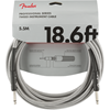 Fender Professional Series Instrument Cable 18,6' White Tweed