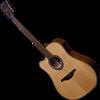 Bild på Lag TLHV10DCE Hyvibe Smart Guitar