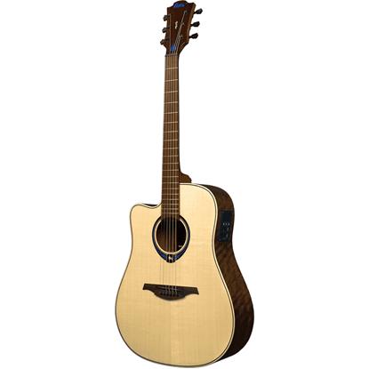 Bild på Lag TLHV20DCE Hyvibe Smart Guitar