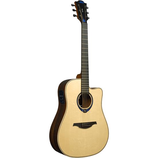 Bild på Lag THV30DCE Hyvibe Smart Guitar