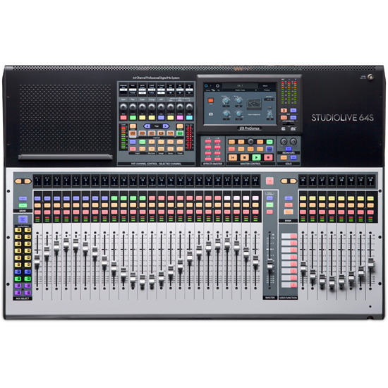 Presonus StudioLive 64S