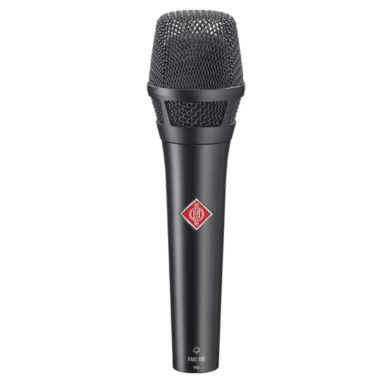 Neumann KMS 105 Black