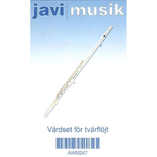 Bild på Javi Vårdset tvärflöjt