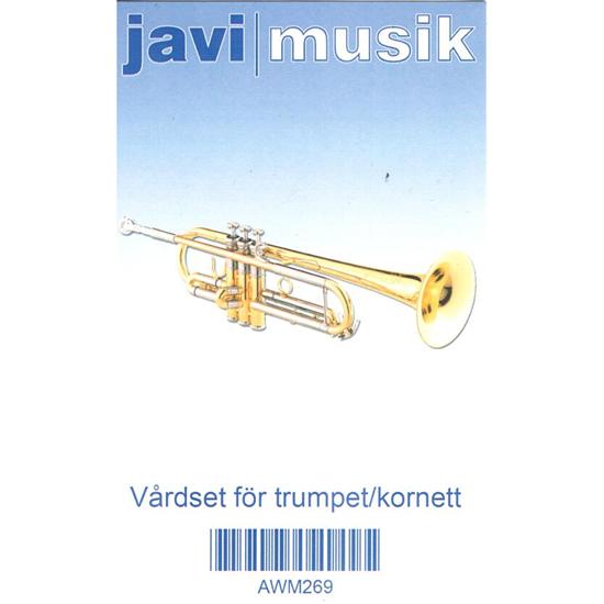 Bild på Javi Vårdset Trumpet/Kornett