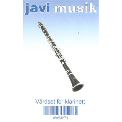 Bild på Javi Vårdset Klarinett