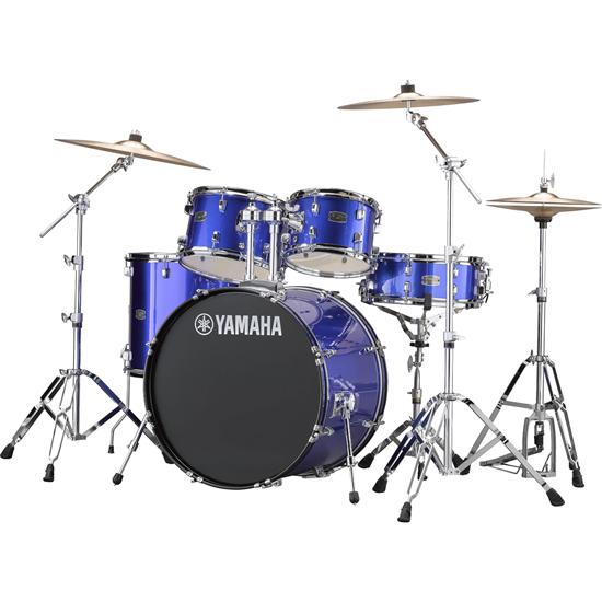 Yamaha Rydeen RDP2F5 Fine Blue