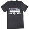 Roland Juno-106 Crew T-shirt