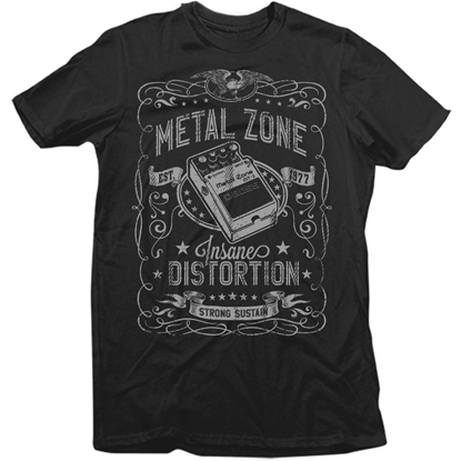 Boss MT-2 T-shirt