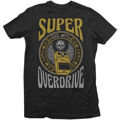 Boss SD-1 T-Shirt
