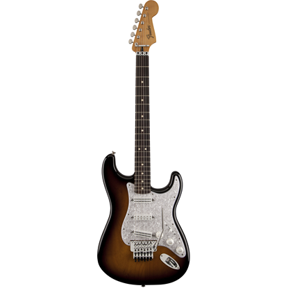 Bild på Fender Dave Murray Stratocaster® 2-Color Sunburst