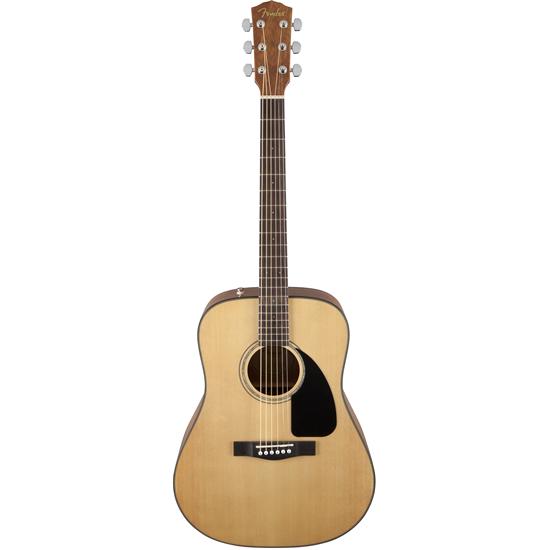 Bild på Fender CD60 Natural  V3