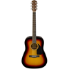 Bild på Fender CD60 Sunburst V3