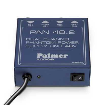 Bild på Palmer PAN 48