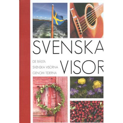 Bild på Svenska Visor - De bästa svenska visorna genom tiderna