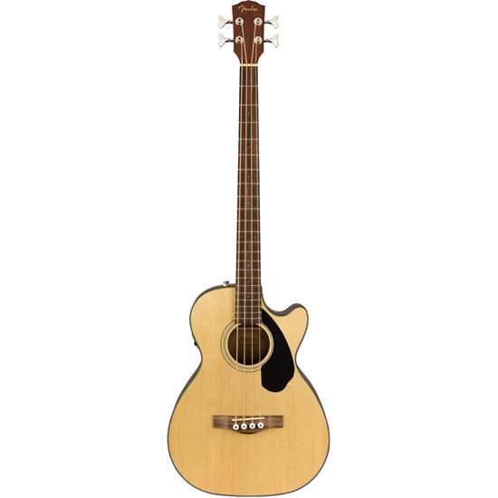 Bild på Fender CB60SCE Bass Natural