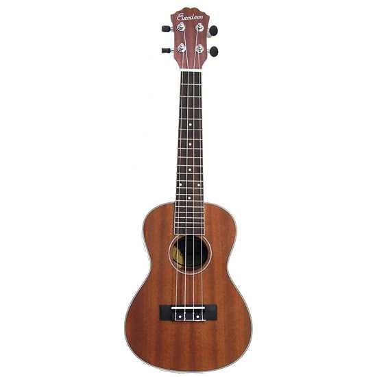 Everdeen UKCB-S ukulele
