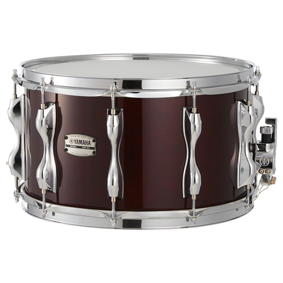Yamaha Recording Custom Wood Snare Drum RBS1480 Classic Walnut