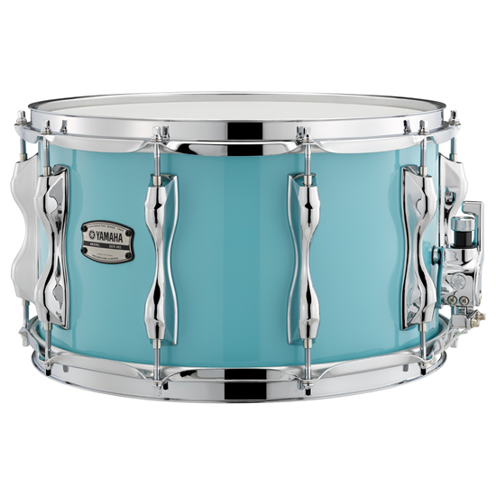Yamaha Recording Custom Wood Snare Drum RBS1480 Surf Green