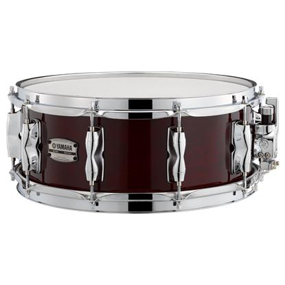 Yamaha Recording Custom Wood Snare Drum RBS1455 Classic Walnut