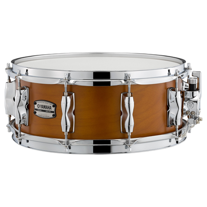 Yamaha Recording Custom Wood Snare Drum RBS1455 Real Wood