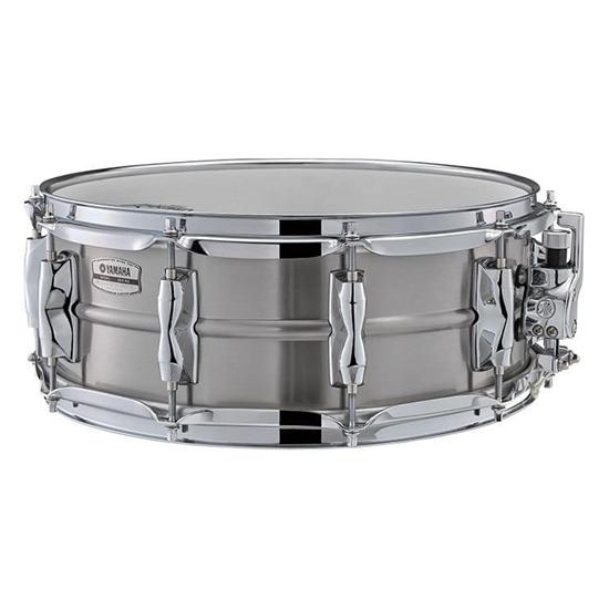 Yamaha Recording Custom Stainless Steel Snare Drum RLS1455