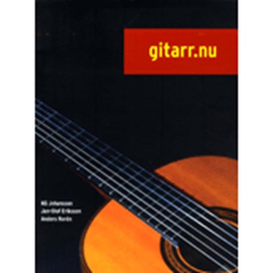 Bild på Gitarr.nu