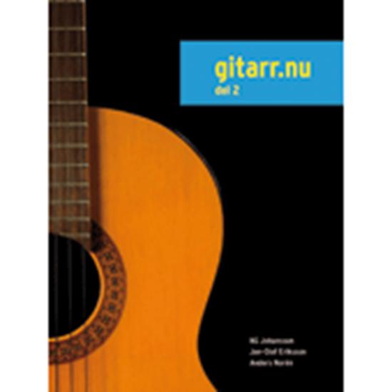 Bild på Gitarr.nu del 2