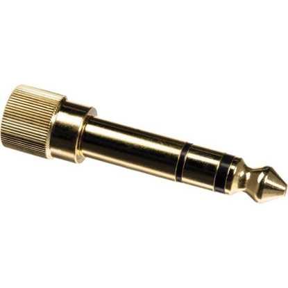 Bild på AKG hörlursadapter 3.5 mm till 6.3 mm