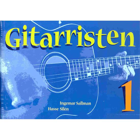 Bild på Gitarristen 1