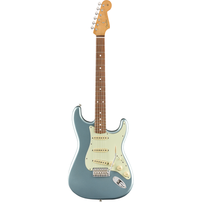 Fender Vintera '60s Stratocaster Pau Ferro Fingerboard Ice Blue Metallic
