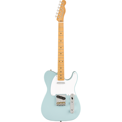 Fender Vintera '50s Telecaster Maple Fingerboard Sonic Blue