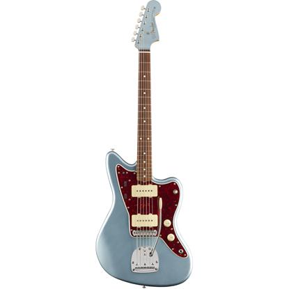 Fender Vintera '60s Jazzmaster Pau Ferro Fingerboard Ice Blue Metallic