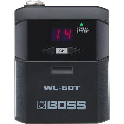 Bild på Boss WL60T Sändare