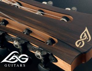 Bild för kategori Lag Guitars