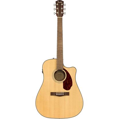 Bild på Fender CD140SCE Natural