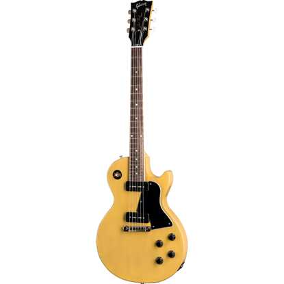 Bild på Gibson Les Paul Special TV Yellow