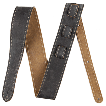 Bild på Fender Road Worn® Strap Black