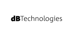 Bild för tillverkare db technologies
