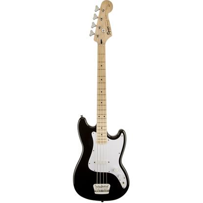 Bild på Squier Bronco™ Bass Maple Fingerboard Black