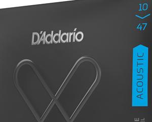 Bild för kategori D'Addario XT