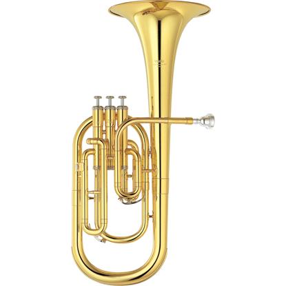 Yamaha YAH-203 Alto Horn