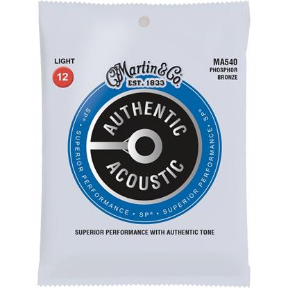 Bild på Martin Authentic Acoustic SP® MA540