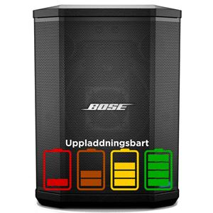 Bild för kategori Smarta batterihögtalare