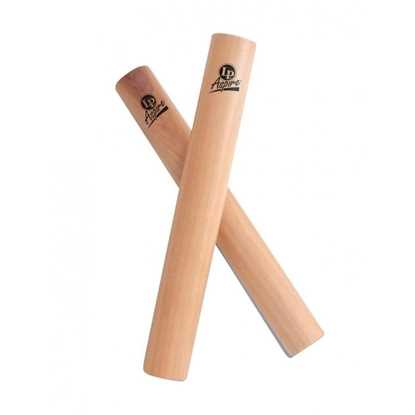 Latin Percussion Claves LPA165