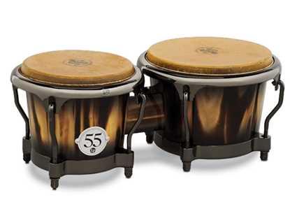 Latin Percussion Bongo 55th Anniversary LP201AX-55